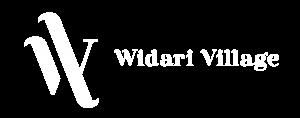 Logo Widari Village